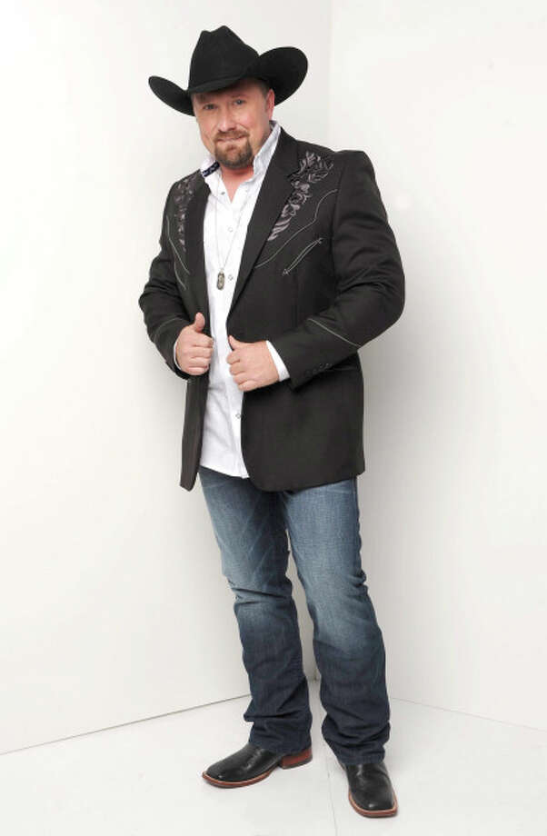 THE X FACTOR: Tate Stevens.  CR: Ray Mickshaw / FOX. Photo: Ryan McShaw, Ray McShaw/PictureGroup / 2012 PictureGroup
