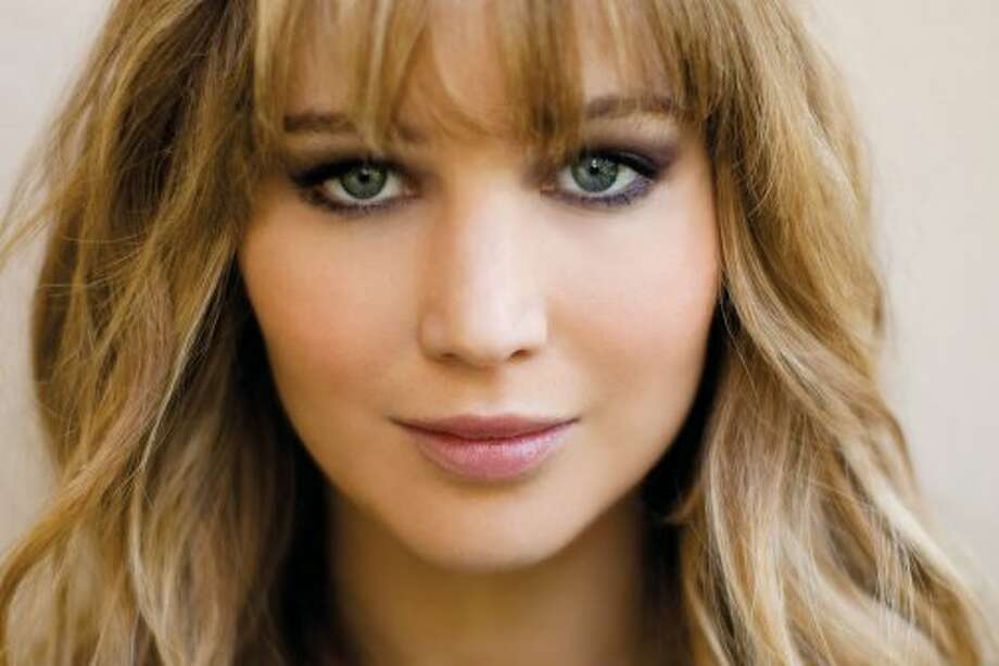 Like Anais Demoustier in France, Jennifer Lawrence grew up completely this year -- saying goodbye to childhood in THE HUNGER GAMES and hello to adulthood in THE SILVER LININGS PLAYBOOK.