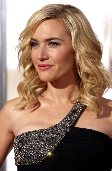 Kate Winslet -- one of the best actresses in the world, as seen in 2008. Photo: Alberto E. Rodriguez, Getty Images / 2008 Getty Images