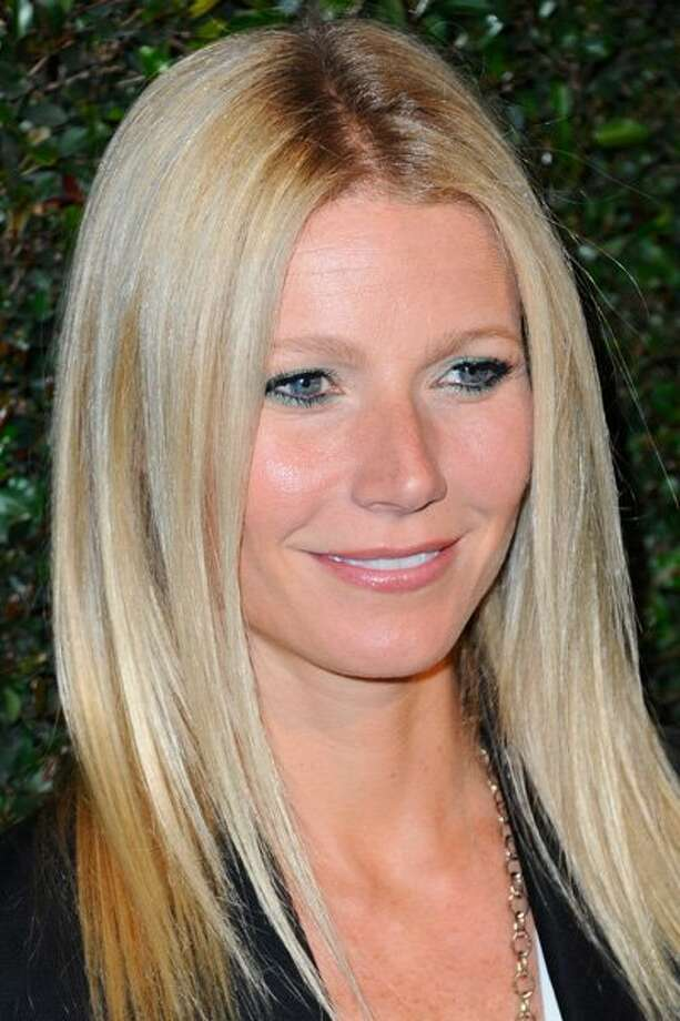 Gwyneth Paltrow -- pretty in her twenties, beautiful in her thirties.