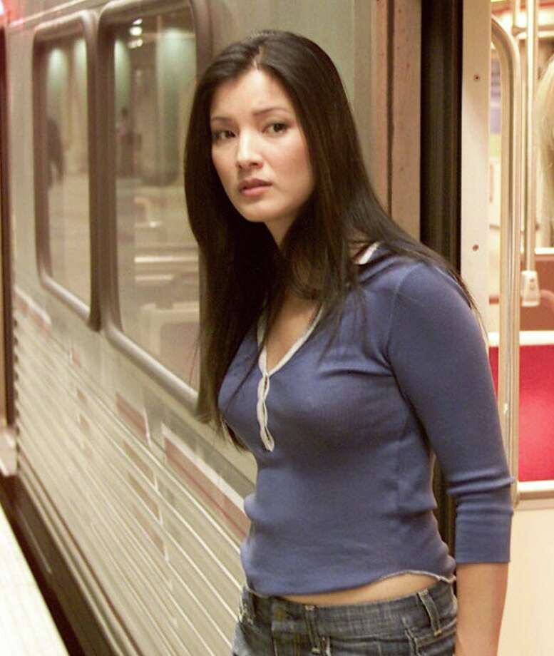 Kelly Hu -- American actress from Hawaii.