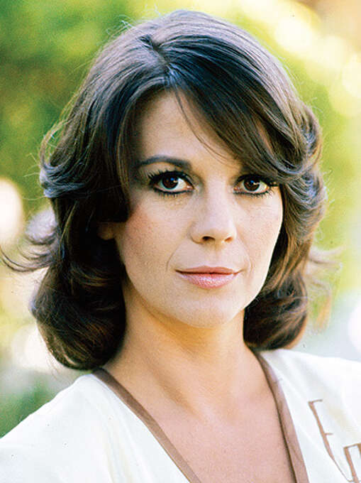 Natalie Wood -- classic child star turned adult star -- suggested by bauhaus.