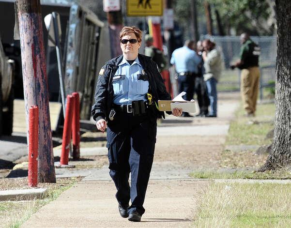 Suspect In Port Arthur Standoff Has Bonds Totaling 1 Million Beaumont Enterprise