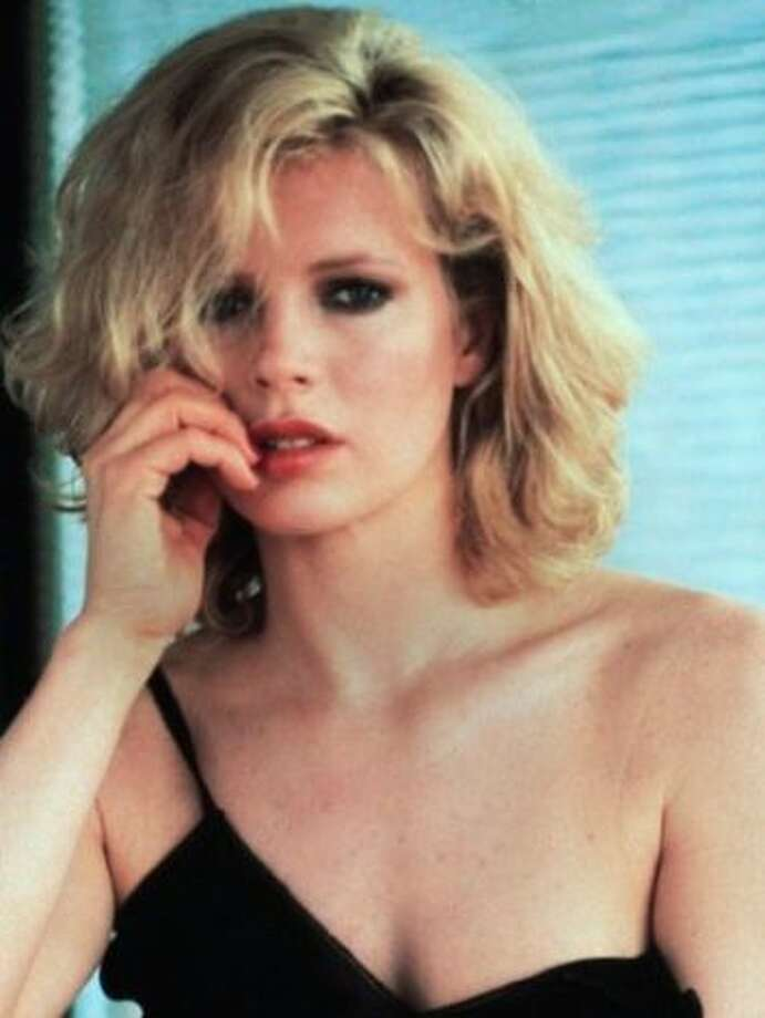 Kim Basinger -- suggested by drimblewedge