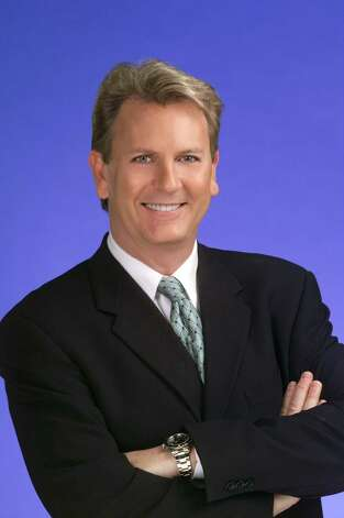 Channel 2 (KPRC) meteorologist Frank Billingsley.  courtesy photo Photo: KPRC / handout