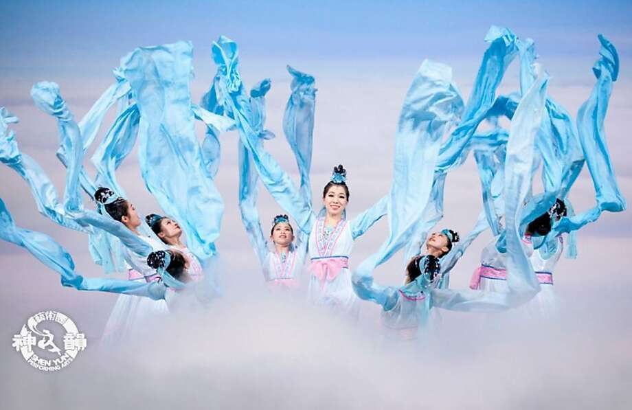 Shen Yen performers bring to life 5,000 years of Chinese civilization through classical dance and music. Photo: Shen Yun