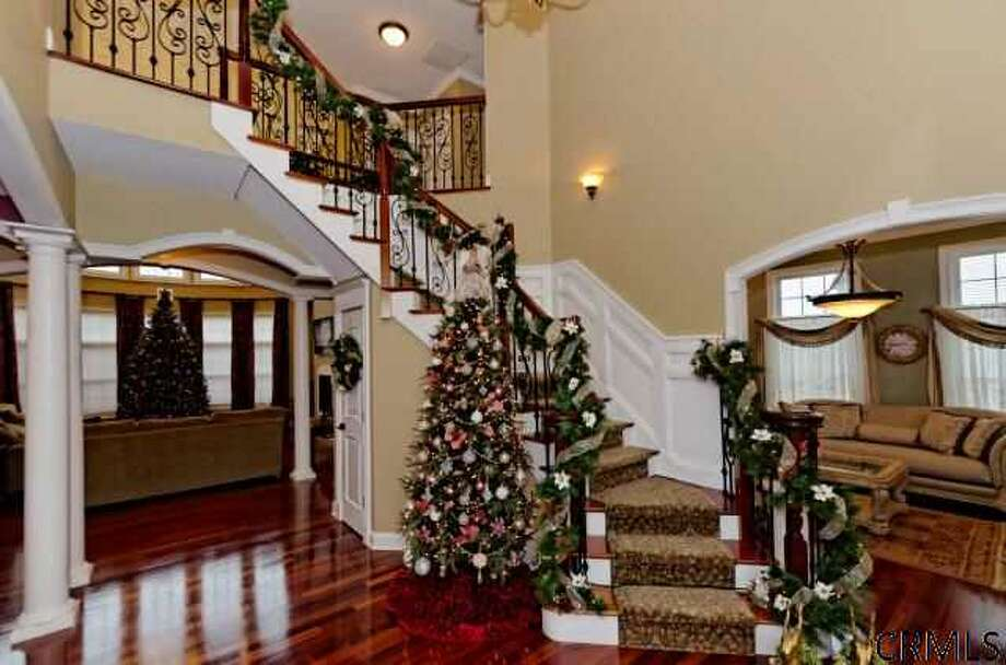 House of the Week: 16 Renas Drive, Cohoes   Realtor: Anthony Gucciardo at Gucciardo Real Estate Group   Discuss: Talk about this house Photo: Courtesy Photo