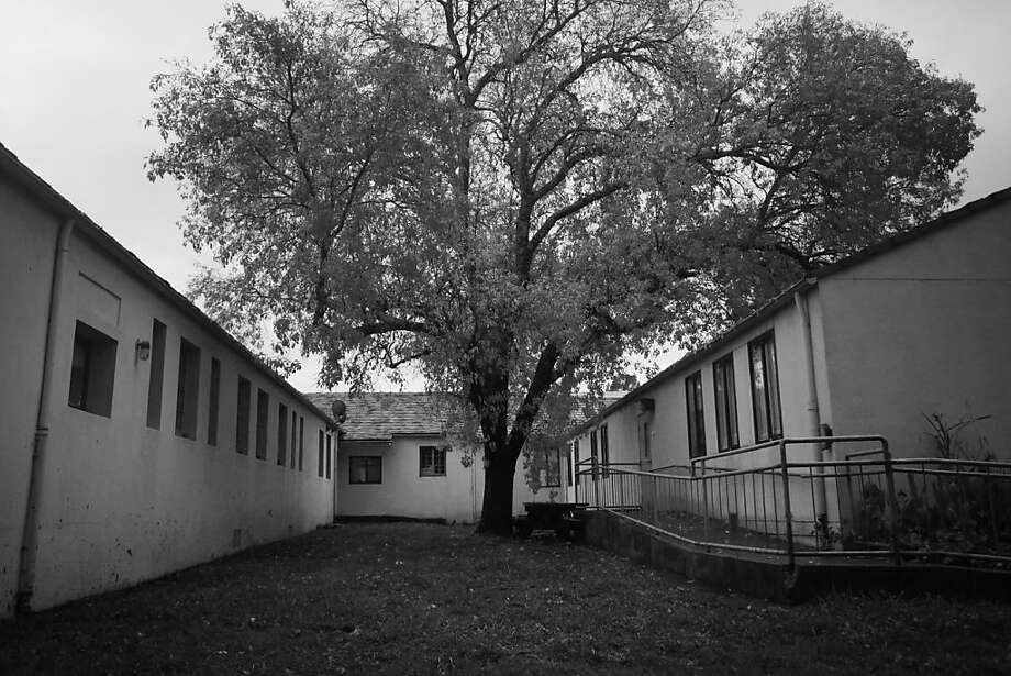 The Sonoma Developmental Center in Eldridge will lose tens of millions of dollars in federal funding. Photo: Mike Kepka, The Chronicle