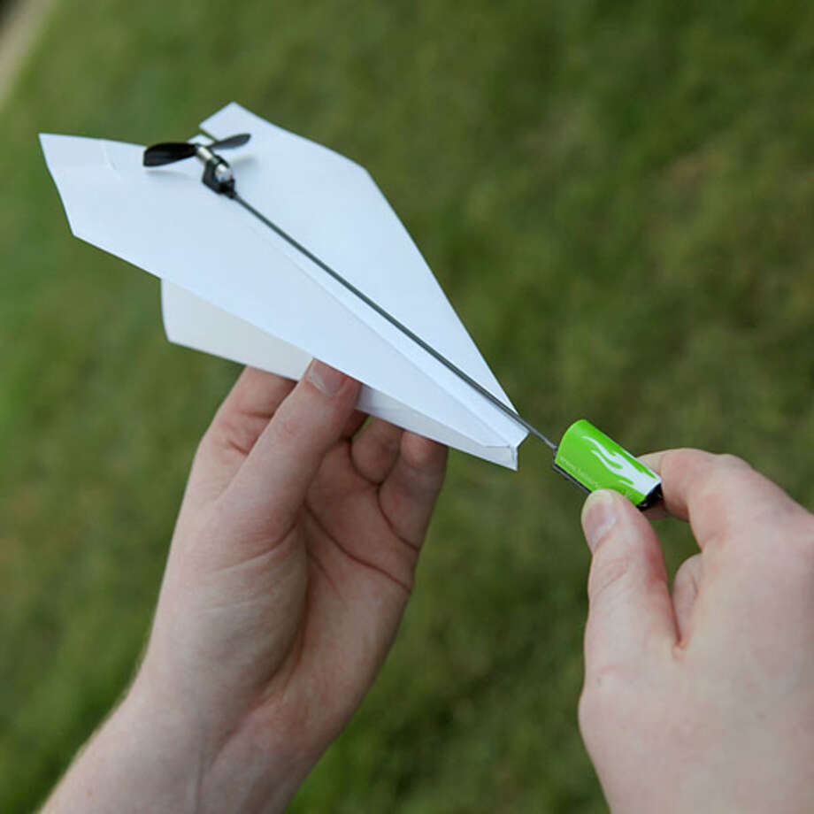 For the Slacker