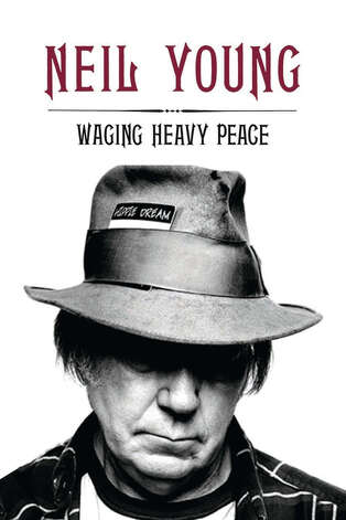 For the Aging Hippie