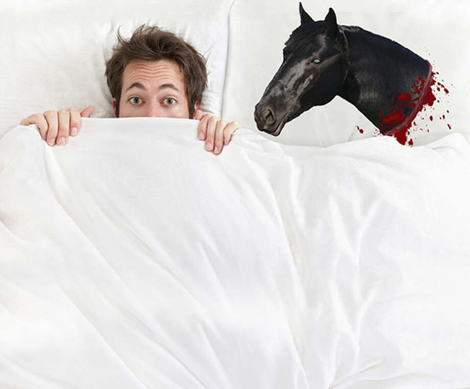 For the Boss Who Denied You a Promotion