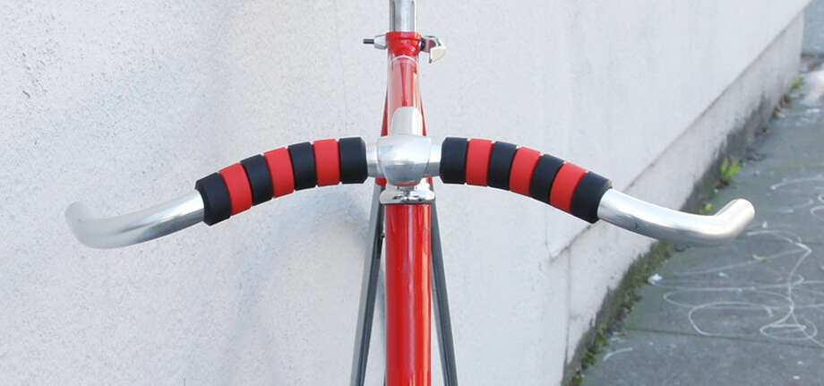 For the Bike CommuterCustomizable silicon grip rings to match his forearm tattoos.Spur Cycle grip rings ($21.50), spurcycle.com15 Stylish Gifts Under $100 Photo: Contributed Photo
