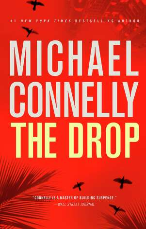 """The Drop"" by Michael Connelly"