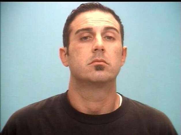 Daniel Turner, 35. Photo provided by OCSO.