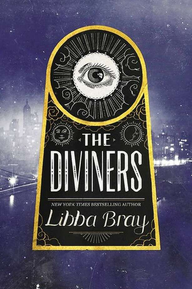 Cover art for the book The Diviners by Libba Bray Photo: Hachette Book Group / Hachette Book Group