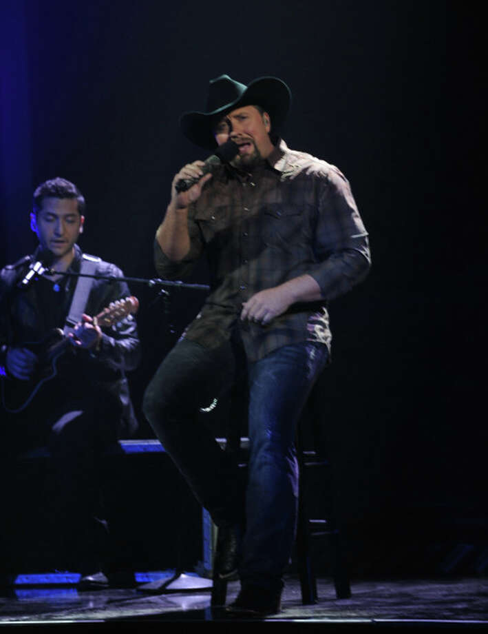 THE X FACTOR: 6 Perform: Tate Stevens performs live on THE X FACTOR airing Wednesday, Dec. 5 on FOX.  CR: Ray Mickshaw / FOX.