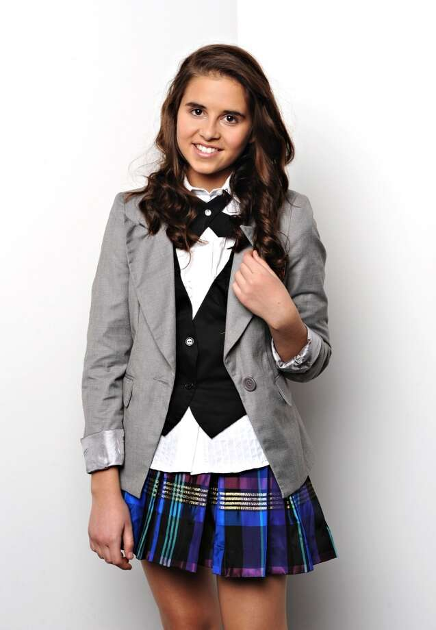 Carly Rose Sonenclar (Fox)