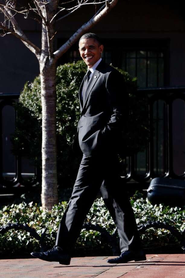 President, Boehner engage in 'frank' talks - Times Union