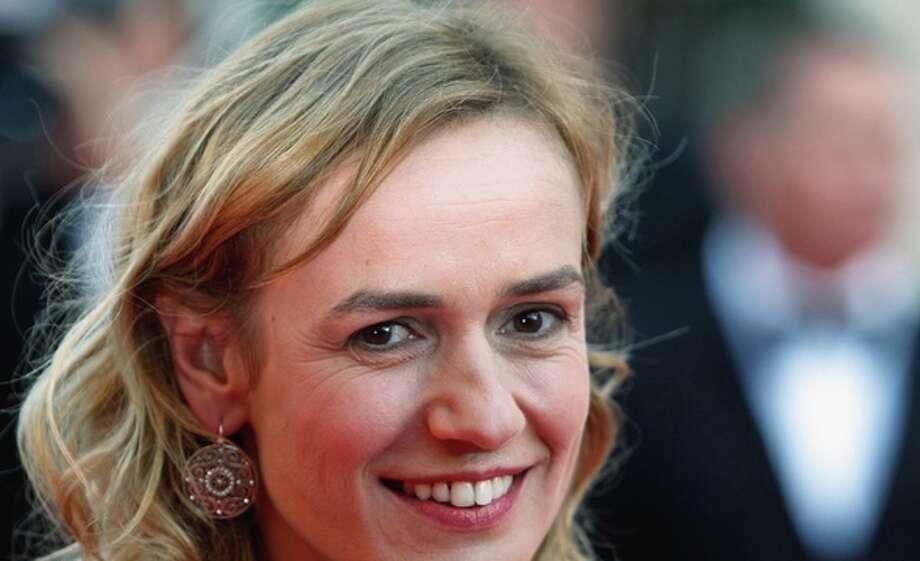 Sandrine Bonnaire -- suggested by major and seconded by me.  She's also one of the greatest actresses in the world.
