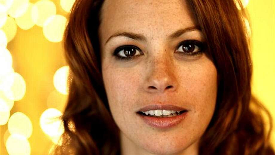 Berenice Bejo -- star of the ARTIST -- suggested by qualowan.