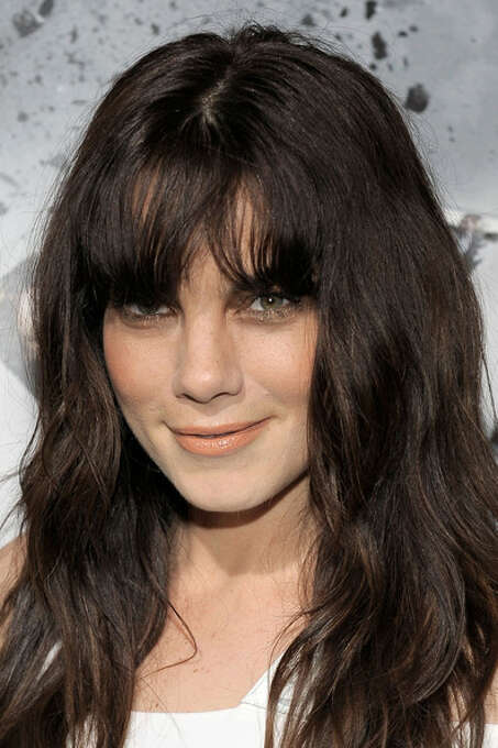 Michelle Monaghan -- suggested by Steve.