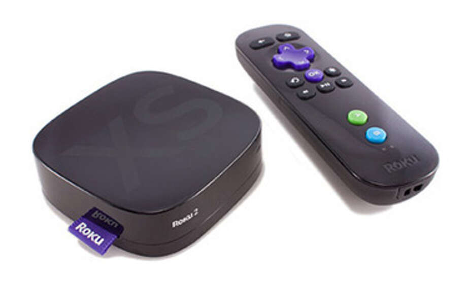 Roku 2 XS Streaming PlayerYour mother doesn't have to be a cord-cutter to enjoy the Roku 2 XS. The tiny HD video-streaming box comes at the same price as the Apple TV, but with much more content. Netflix, Hulu Plus, and Amazon Prime alone have enough TV and movies to supplement even the beefiest cable package. And if your folks are thinking of ditching their cable bill, the Roku is the perfect way to ease the transition. Photo: Contributed Photo