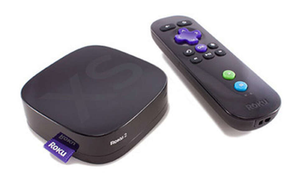 Roku 2 XS Streaming PlayerYour mother doesn't have to b