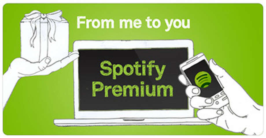 Spotify Gift CardIf your mother is a human, she probably enjoys listening to music. There's no more cost-effective way to instantly access more music than through a streaming service like Spotify. Sure, the basic account is free, but a gift card will let her mute the intrusive ads and play Adele from whatever mobile gadget you bought her last year.More: 10 Holiday Gifts Your Son Actually Wants Photo: Contributed Photo