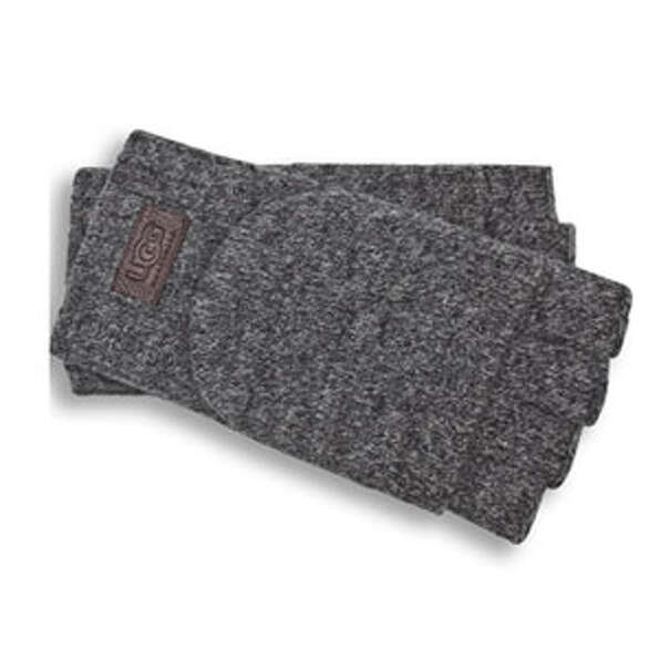 Some MittensFor sheer warmth, mittens are underrated. E