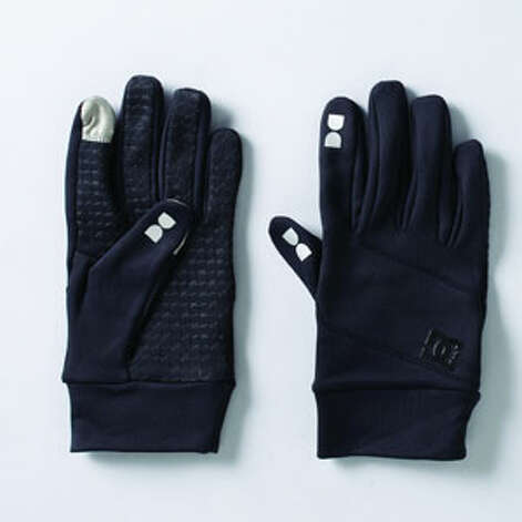 A Pair of GlovesYes, the digital-friendly kind. But these are compatible with all smartphones. In other words: seriously useful.Swiper gloves ($44) by DC Shoes, dcshoes.com Photo: Contributed Photo