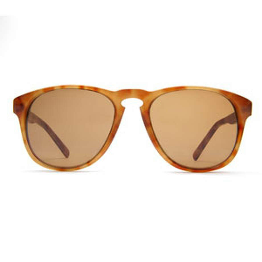 A Pair of SunglassesShades can be a tricky, personal purchase. Go for tortoise: It's the option that's universally flattering.Griffin Sunglasses in Whiskey Tortoise ($95) by Warby Parker, warbyparker.com Photo: Contributed Photo
