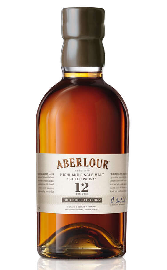 The Boss Who Brings You CookiesSweets for the sweet: Aberlour has always made a subtle, almost delicate malt, although with a goodly hit of sherry-barrel oak to keep it from floating away. The non-chill filtered version foregoes the fine filtering that prevents whisky from clouding up when you add ice. It also sucks out just a little bit of the flavor. Without it, the Aberlour is perceptibly richer. Aberlour 12-year-old Non-Chill Filtered single-malt Scotch whisky ($63).More: The Best Watches For Blowing Your Bonus Photo: Contributed Photo