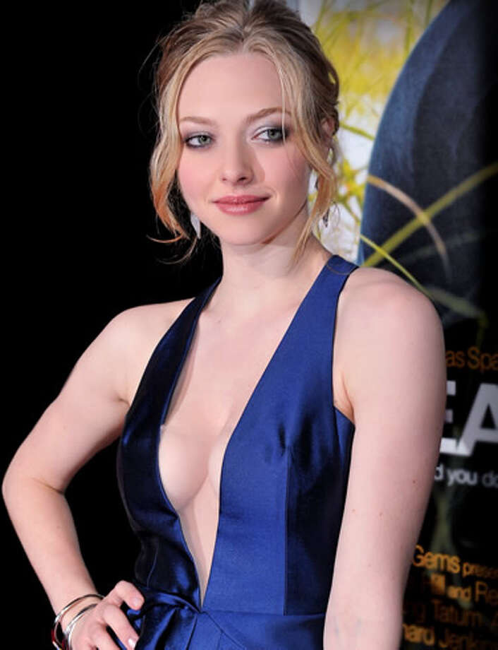 Amanda Seyfried -- the star of Les Miserables. (Alberto E. Rodriguez) Photo: Alberto E. Rodriguez, Getty Images / 2010 Getty Images