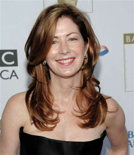 Dana Delany -- pictured here in 2009.
