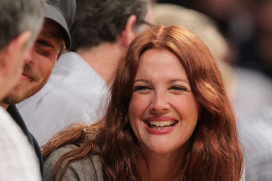 Drew Barrymore -- a delight in American life for 30 years and counting.