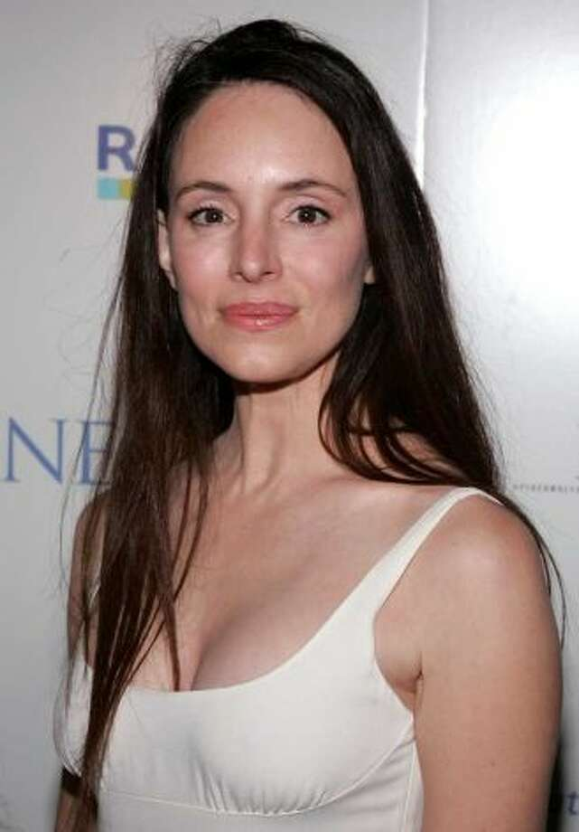 Madeleine Stowe -- one of the most interesting actresses of the early 1990s, unforgettable in THE LAST OF THE MOHICANS.
