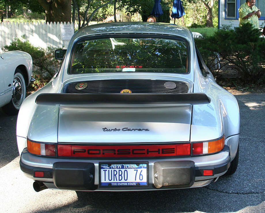 The car: Porsche 930 Turbo. The problem: loss of control in high-speed turns. What Bey said: When a turbo was added, you got a car whose potency was matched only by its lethality.  (Wikipedia Creative Commons)