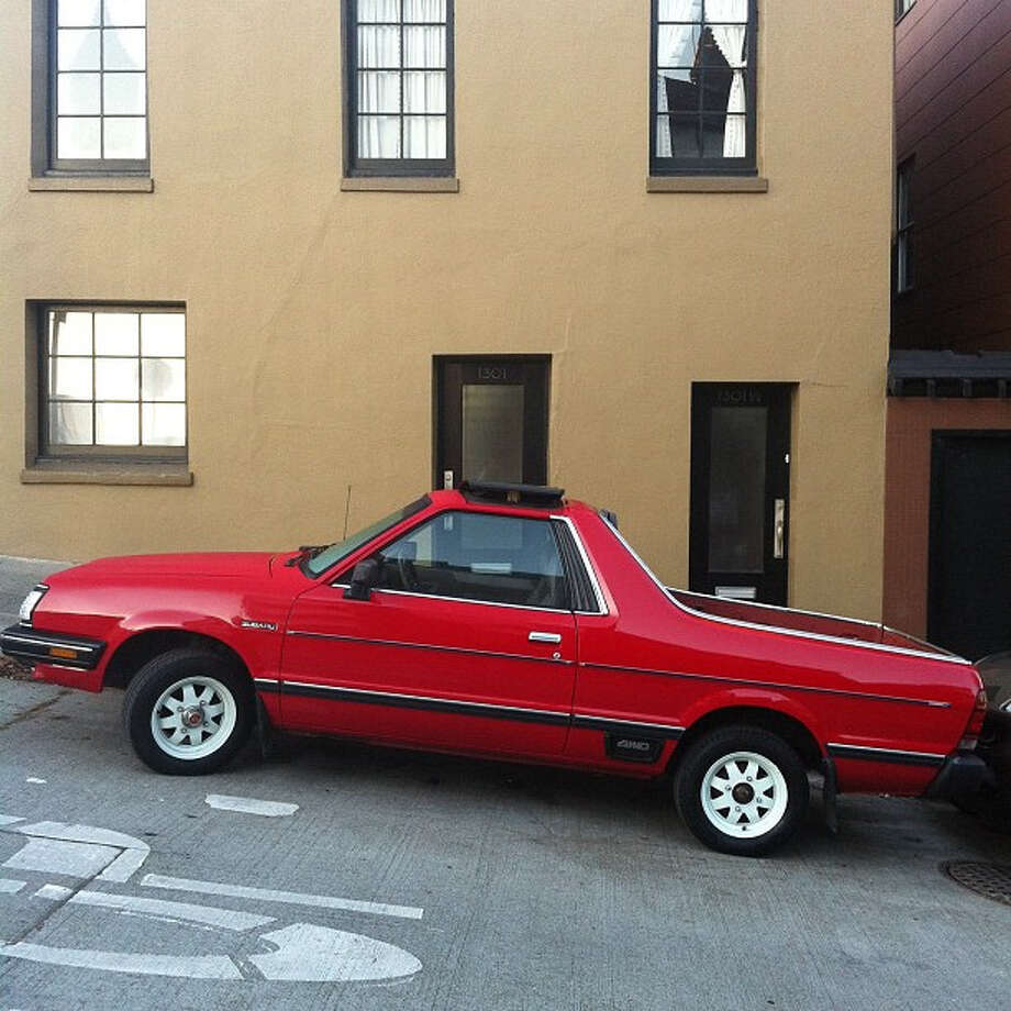 "The car: Subaru Brat. The problem: Jump seats launched passengers out of the vehicle. What Bey said: ""Amazingly, this feature was not revived for the spiritual-successor Baja a few years back."" 