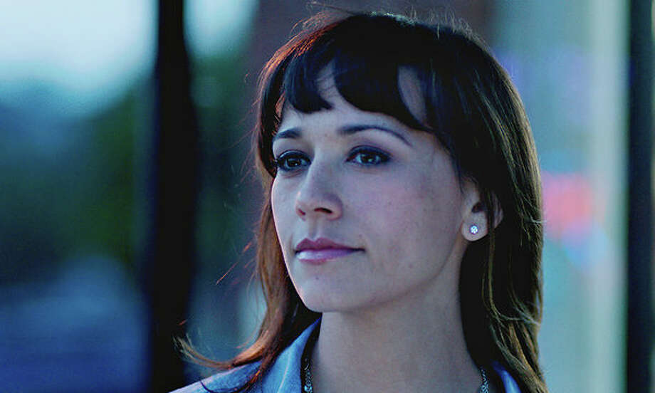 Rashida Jones in Celeste and Jesse Forever / This photograph is protected by United States copyright law and may not be reproduced, distributed, transmitted, displayed, published or broadcast without the prior written permission of the copyright owner. Licensing requests should be sent to photosales@nytimes.com.