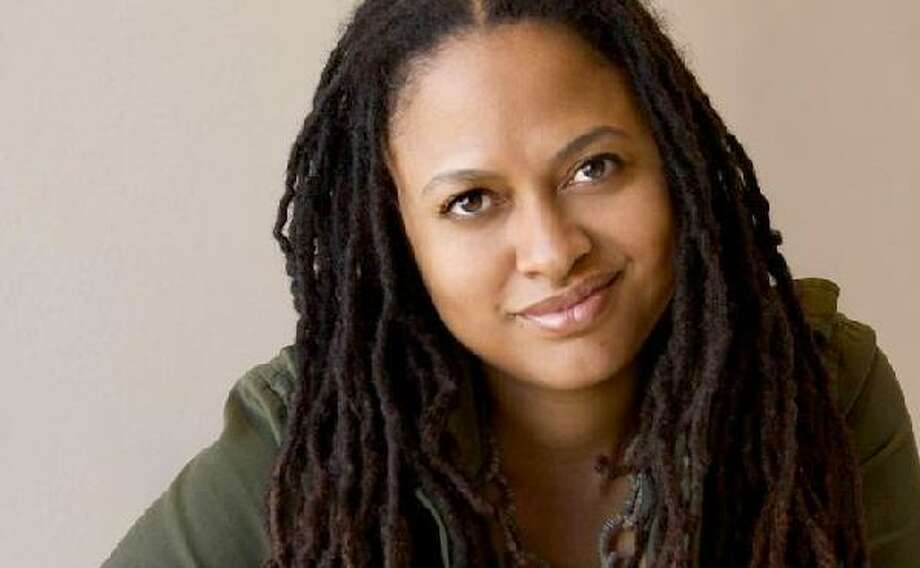 Ava DuVernay, director of Middle of Nowhere