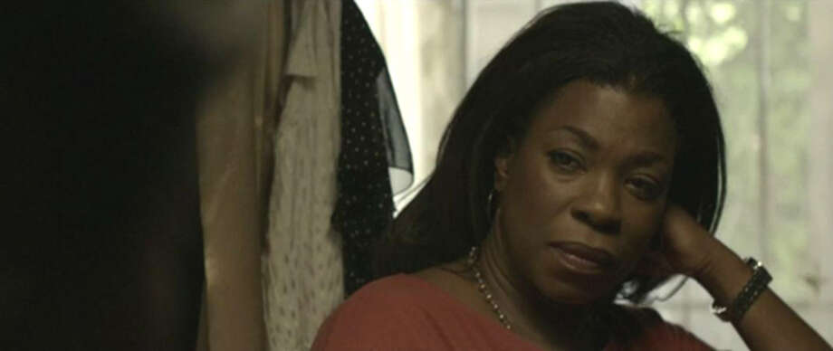 Lorraine Toussaint in Middle of Nowhere