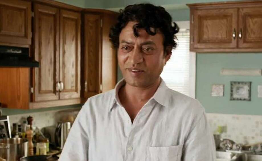 Irrfan Khan in Life of Pi - The Indian actor is so heartfelt and genuine as the narrator in Life of Pi, just like he was in Slumdog Millionaire, A Mighty Heart and The Namesake.