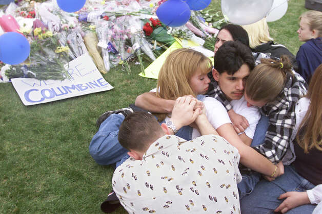 7. April 21, 1999, Columbine High School in Littleton, Colo.