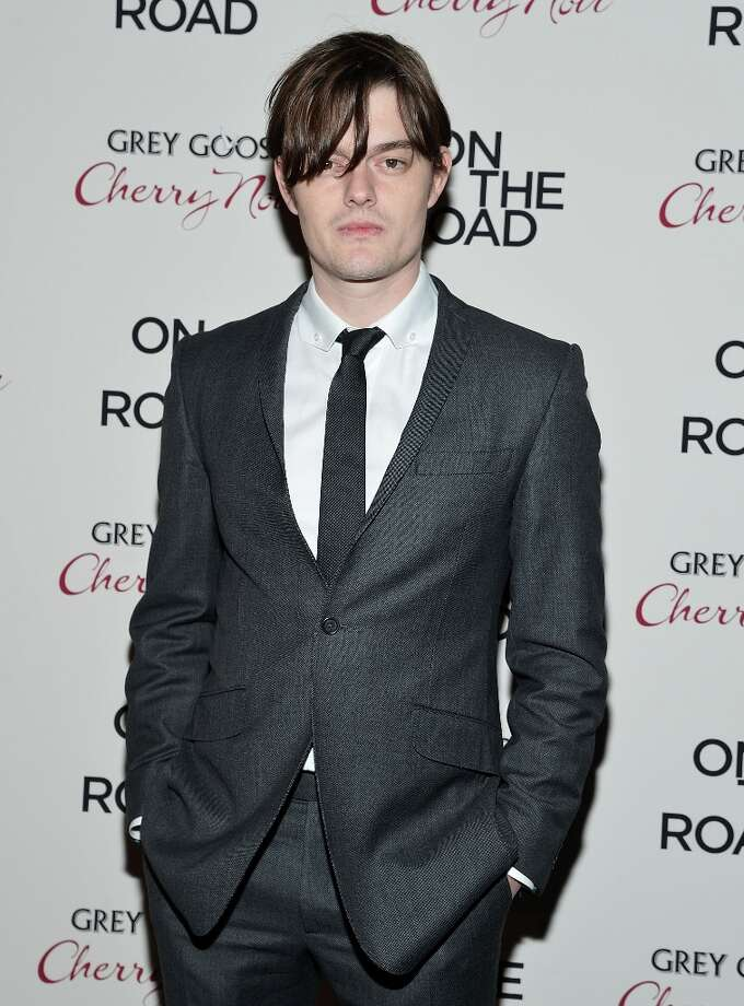 Actor Sam Riley attends On The Road New York Premiere at SVA Theater on December 13, 2012 in New York City.  (Photo by Mike Coppola/Getty Images) Photo: Mike Coppola, Getty Images / 2012 Getty Images