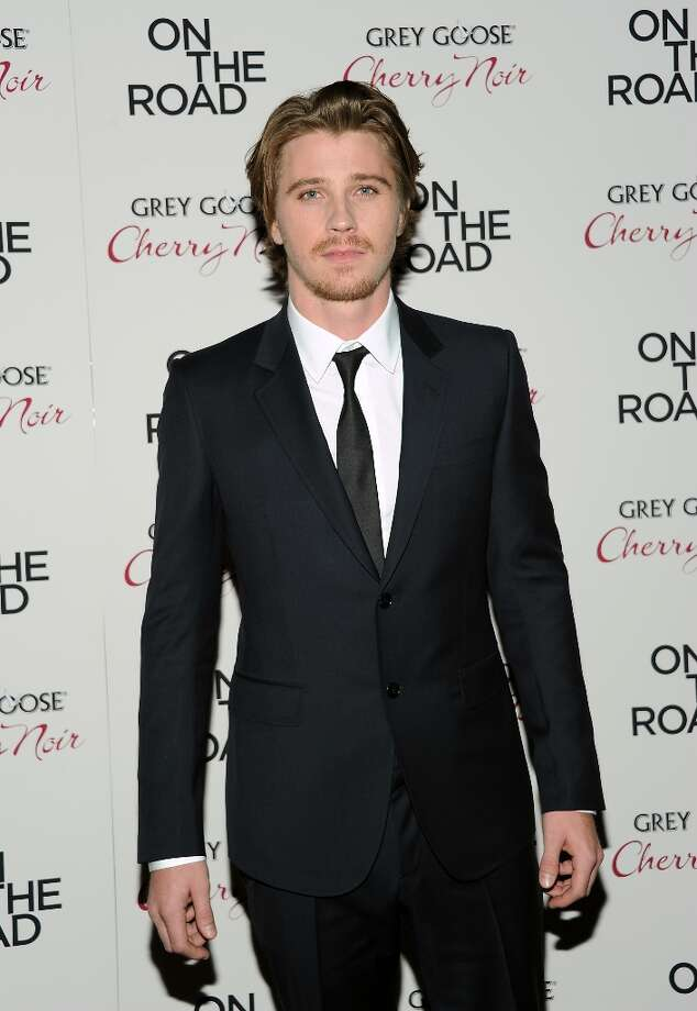 Actor Garrett Hedlund attends the premiere of On The Road at the SVA Theater on Thursday Dec. 13, 2012 in New York. (Photo by Evan Agostini/Invision/AP) Photo: Evan Agostini, Associated Press / Invision