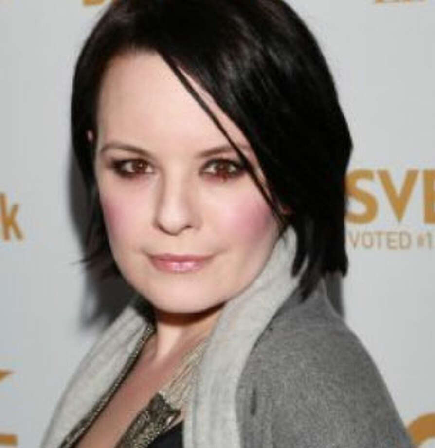 GRAY AUDREYThe daughter of former Blossom actress Jenna Von Oy has her mom thinking about the time she crawled into a garbage can as a baby, freaking her mom out. (Birthday: May 21.)
