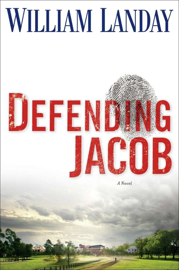 9. Defending Jacob (William Landay) Popular courtroom drama.