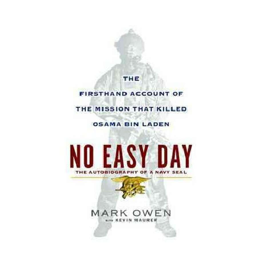 5. No Easy Day: The Firsthand Account of the Mission That Killed Osama Bin Laden (Mark Owen, Kevin Maurer)Former Navy SEALs member Matt Bissonnette, writing under the pseudonym 'Mark Owen,' gave this visceral account of the bin Laden raid. The Pentagon then threatened him with legal action.