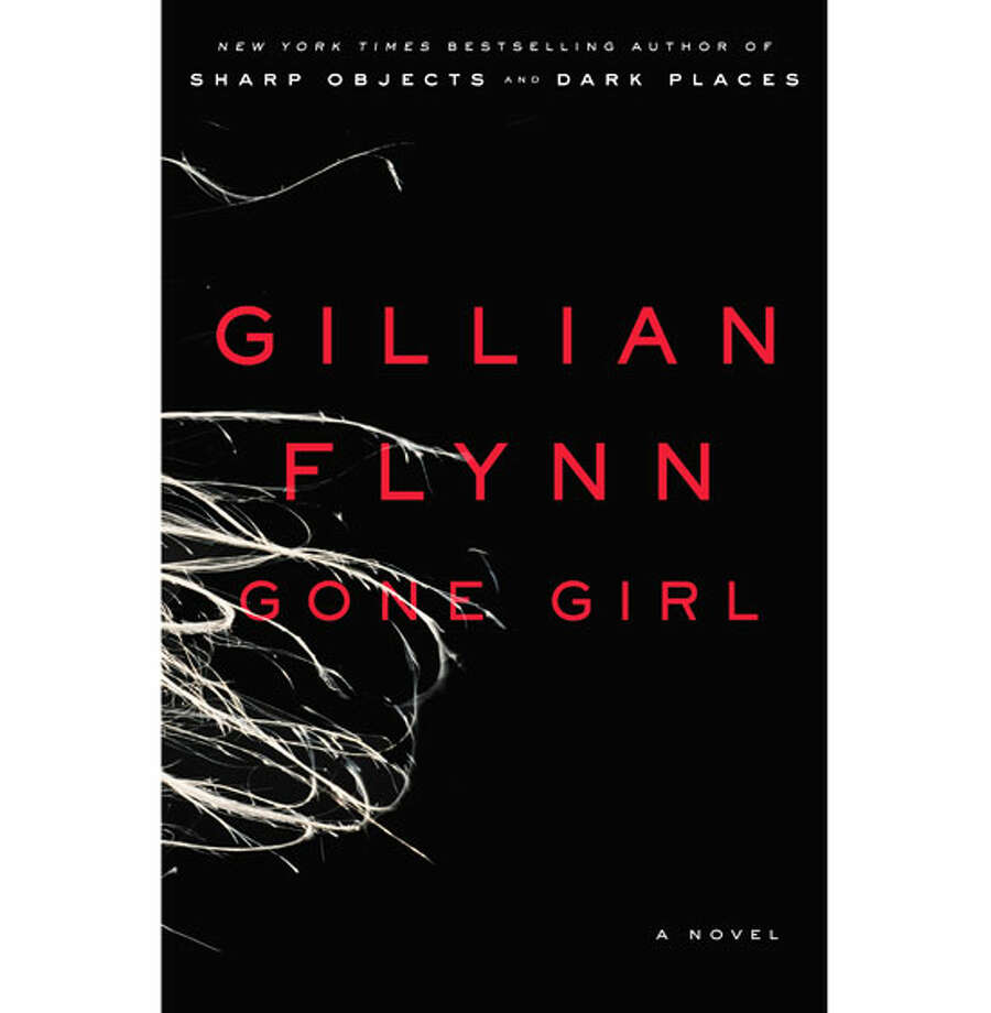 2. Gone Girl (Gilllian Flynn)This suspense novel is about a marriage gone wrong. Make that 'terribly, terribly wrong.'