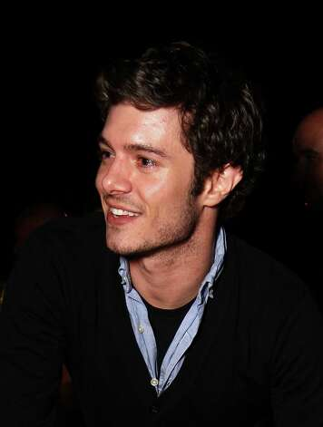 "TORONTO, ON - SEPTEMBER 11:  Actor Adam Brody arrives at ""The Men Who Stare At Goats"" premiere party held at the glaceau vitaminwater house during the 2009 Toronto Film Festival on September 11, 2009 in Toronto, Canada.  (Photo by Alberto E. Rodriguez/Getty Images For Overture) Photo: Alberto E. Rodriguez / 2009 Getty Images"